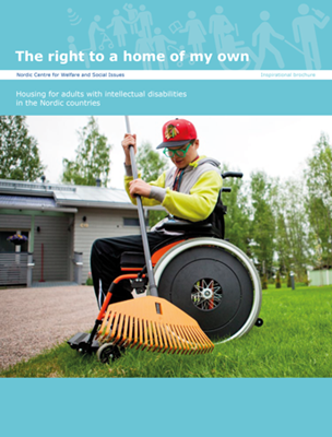 Bild på The right to a home of my own