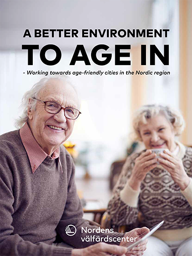 Bild på A better environment to age in