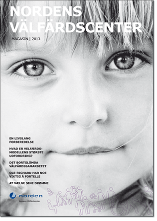 Picture of Magazin NVC, Nr 1 2013