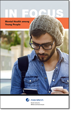Bild på IN FOCUS -Mental health among young people