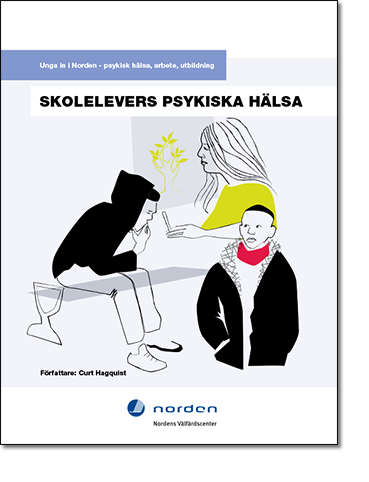 Picture of Skolelevers psykiska hälsa