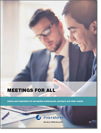 Picture of Meetings for all