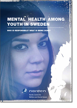 Picture of Mental health among youth in Sweden