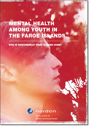 Bild på Mental health among youth in Faroe Islands