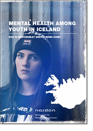 Bild på Mental health among youth in Iceland