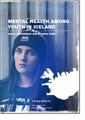 Picture of Mental health among youth in Iceland