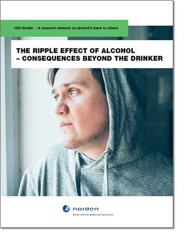 Bild på The ripple effect of alcohol – Consequences beyond the drinker