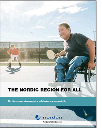 Bild på The Nordic region for all
