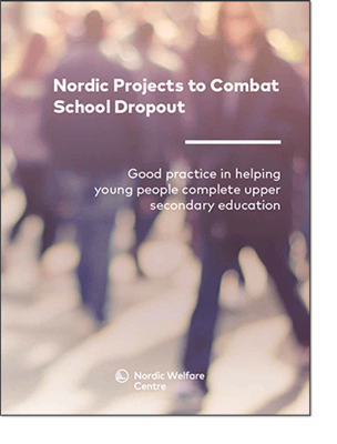 Picture of Nordic Projects to Combat School Dropout