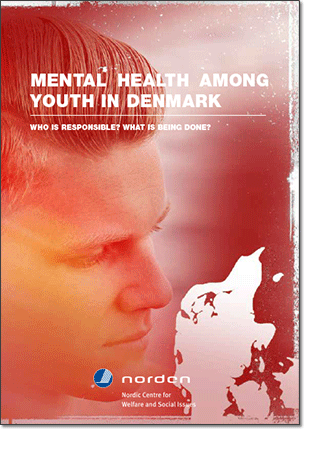 Bild på Mental health among youth in Denmark