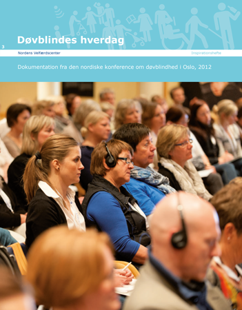 Picture of Døvblindes hvardag