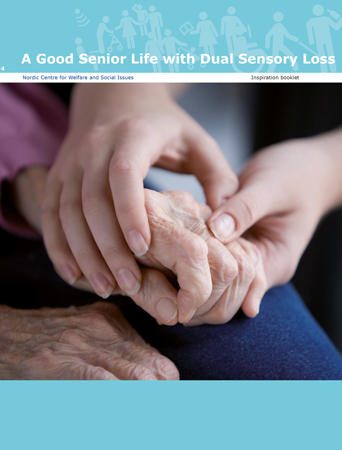 Bild på A Good Senior Life with Dual Sensory Loss