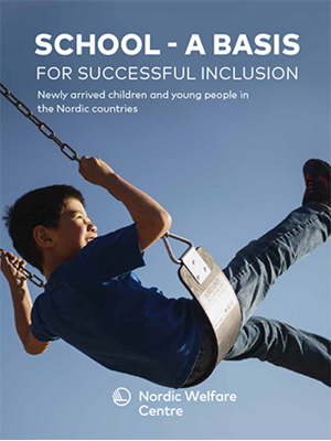 Bild på School - a basis for successful inclusion