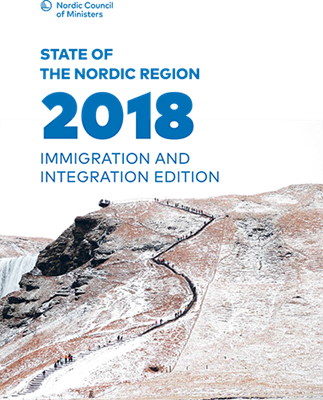 Bild på State of the Nordic Region 2018: Immigration and integration edition